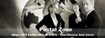DHL International Shipping | Omaha, NE | Postal Zone